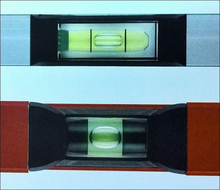 sola spezial setzlatte hpl 3 180cm pr zisions wasserwaage ebay. Black Bedroom Furniture Sets. Home Design Ideas