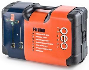 x153074x Rührwerk FM 1800 im Koffer - Q041000