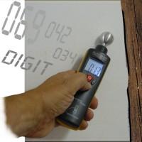 Bau-Material-Feuchtemessgeraet - BMF40 - [website]
