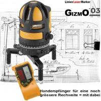 LinienLaserMarker - GIZMO-2003-N -   7 [website]
