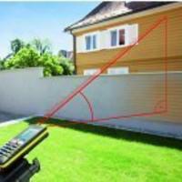 Pythagorasadapter zu Laserentfernungsmesser [website]