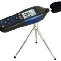 Schallpegelmessgeraet - SPM-322A - [website]