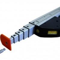 Teleskopmessstab - EasyFix 5 m - N 315 550G [website]