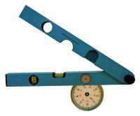 Uhr-Winkelmesser NEUfeb2017 mit Uhr