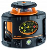 vollautomatischer Rotationslaser -FL-260VA- - N 601 260 - mit dsLogo [1600x1200]