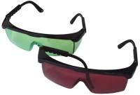 Lasersichtbrillen grüne und rote